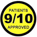 ESA Patients approved 9/10