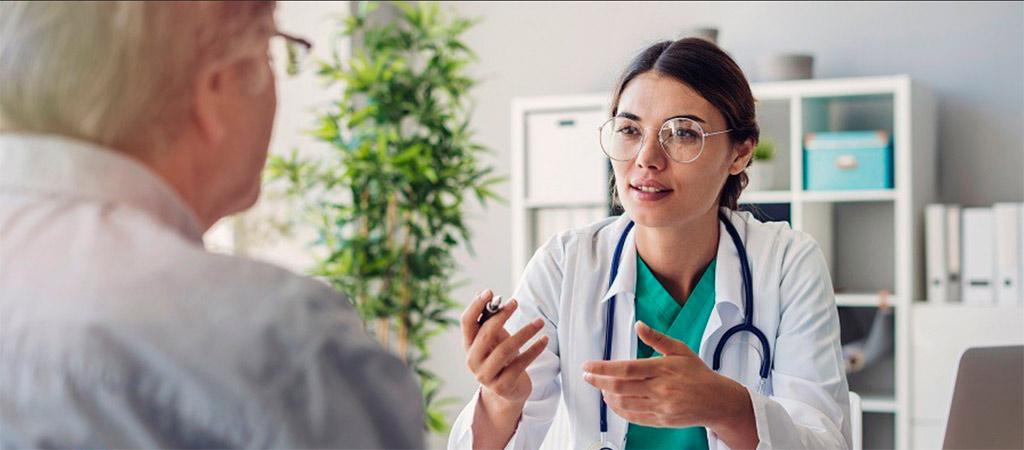 esa doctor consultation